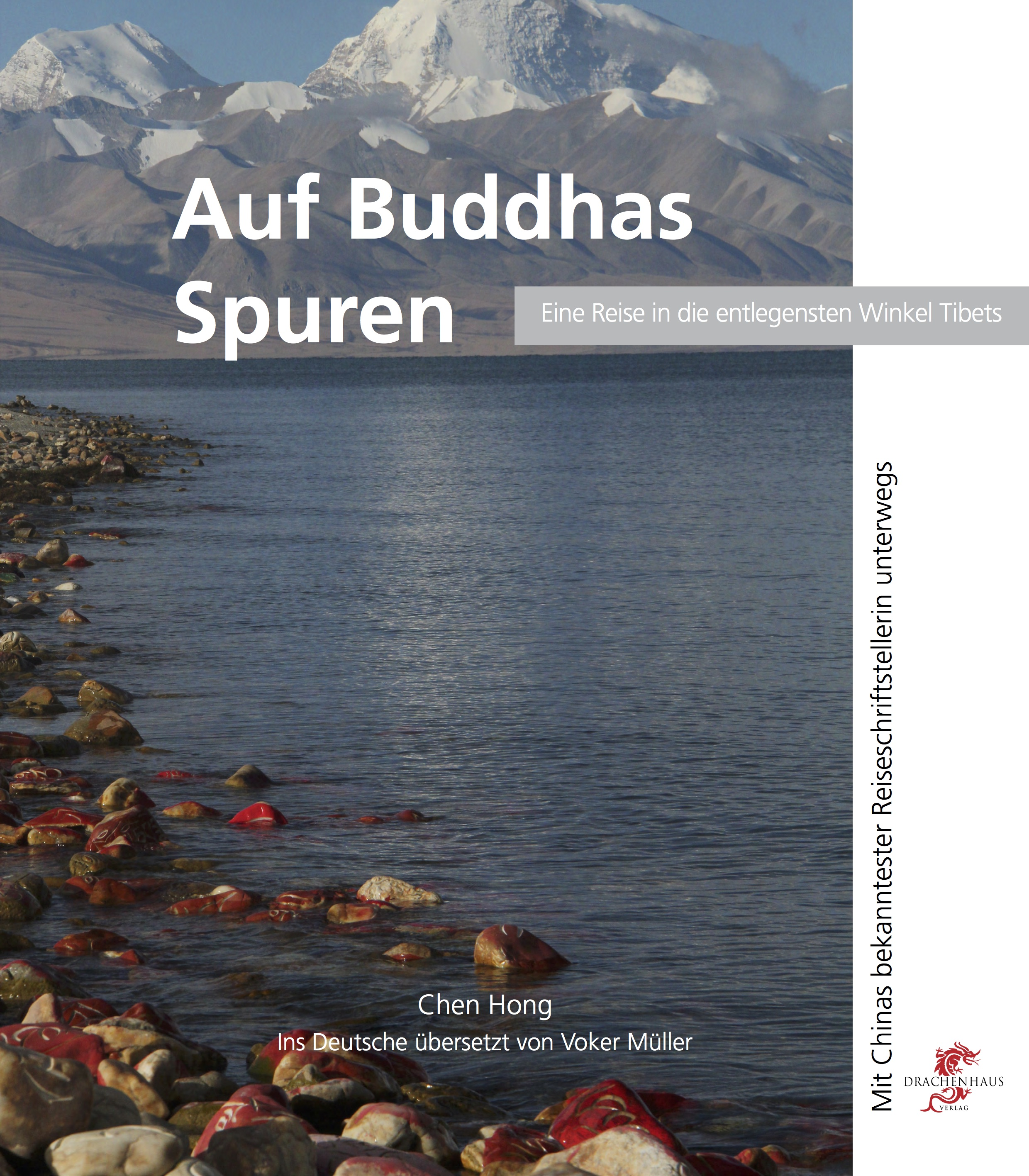 Eine Reise in die entlegensten Winkel Tibets