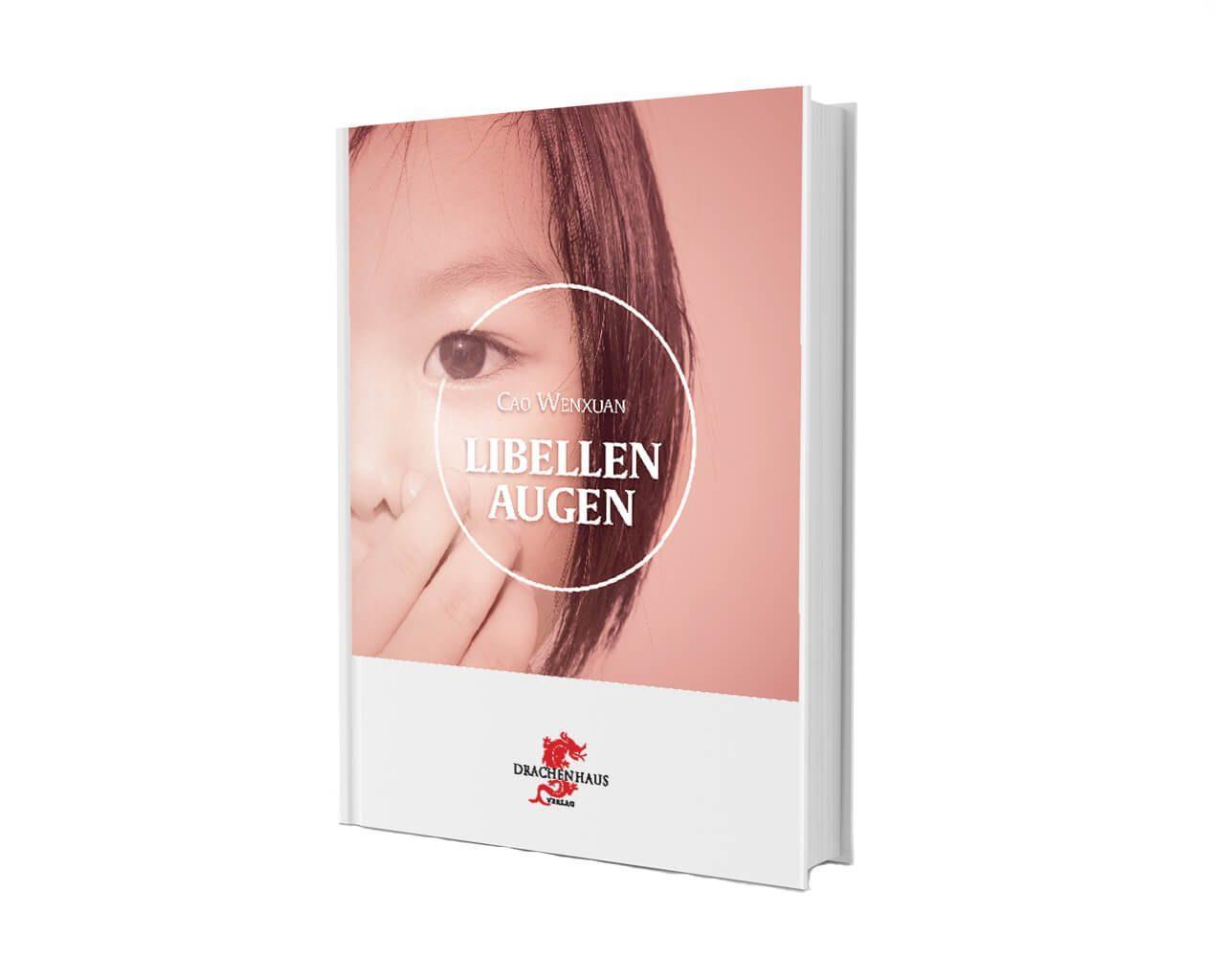 "Cover ""Libellenaugen"""