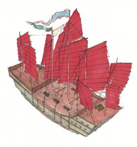 Tag der Seefahrt, Zheng He