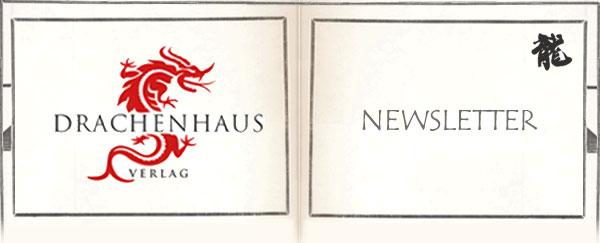 Drachenhaus Newsletter